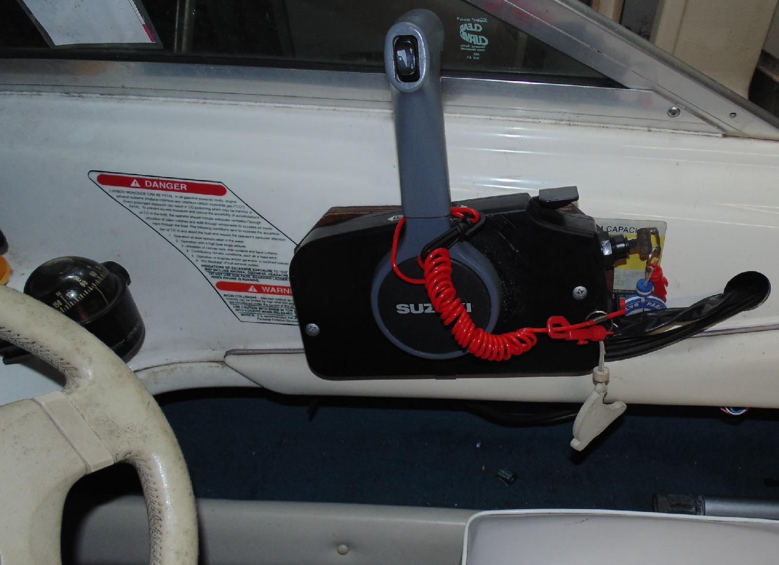 Cable D Accelerateur Pour Suzuki Dt 140 Discount Marine