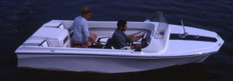 vend bateau jeanneau