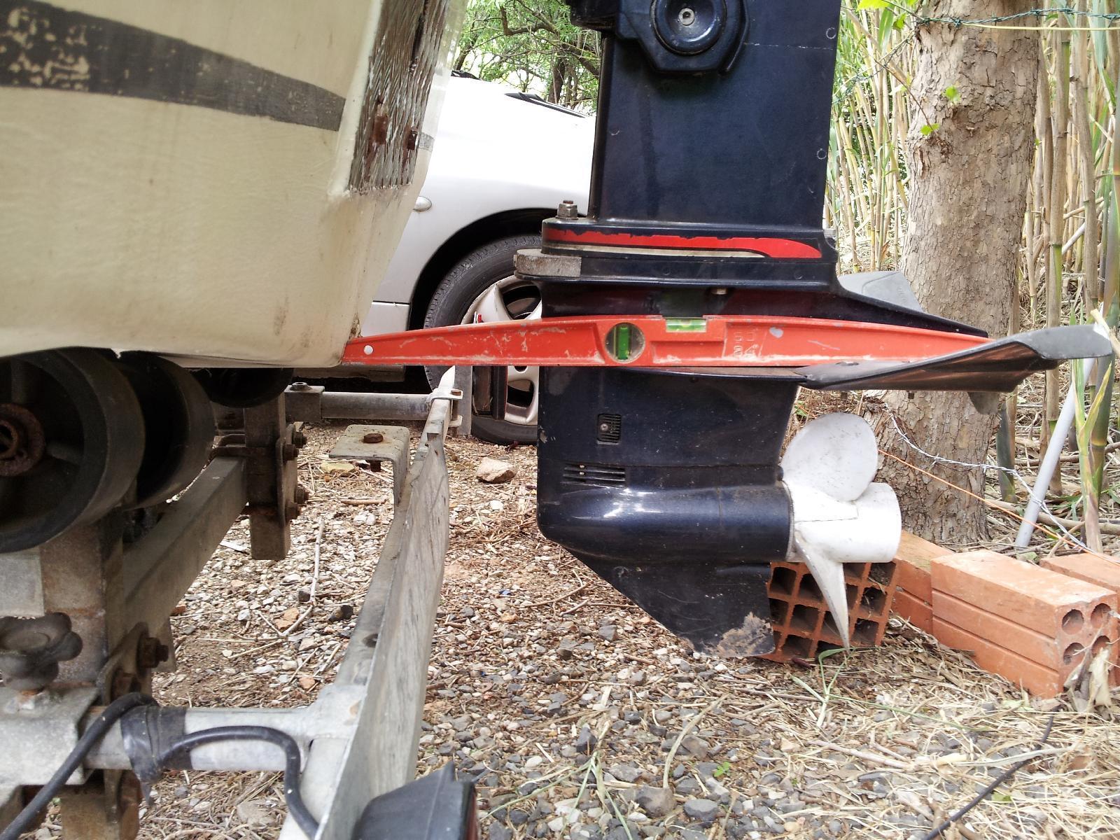panne moteur bateau yamaha
