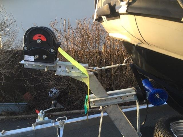 Installer un treuil lectrique en quelques tapes - Treuil electrique bateau ...