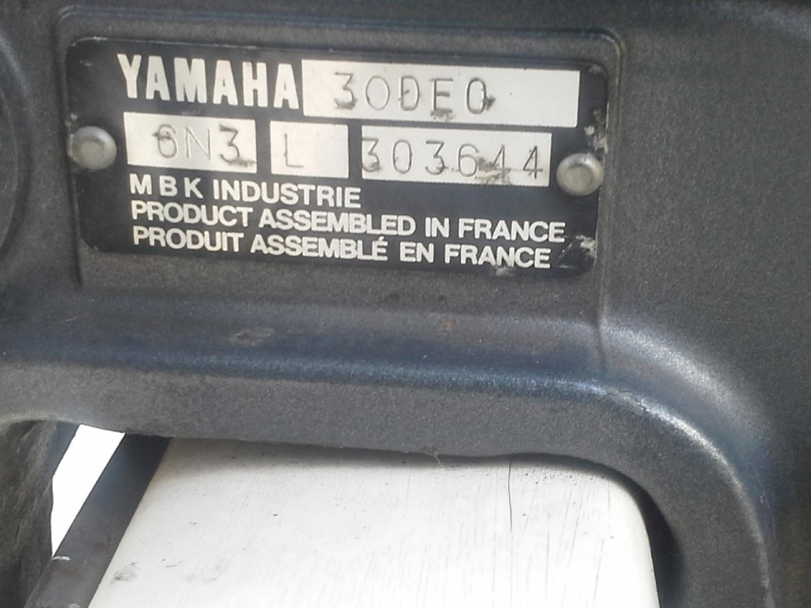 choix moteur 20 cv