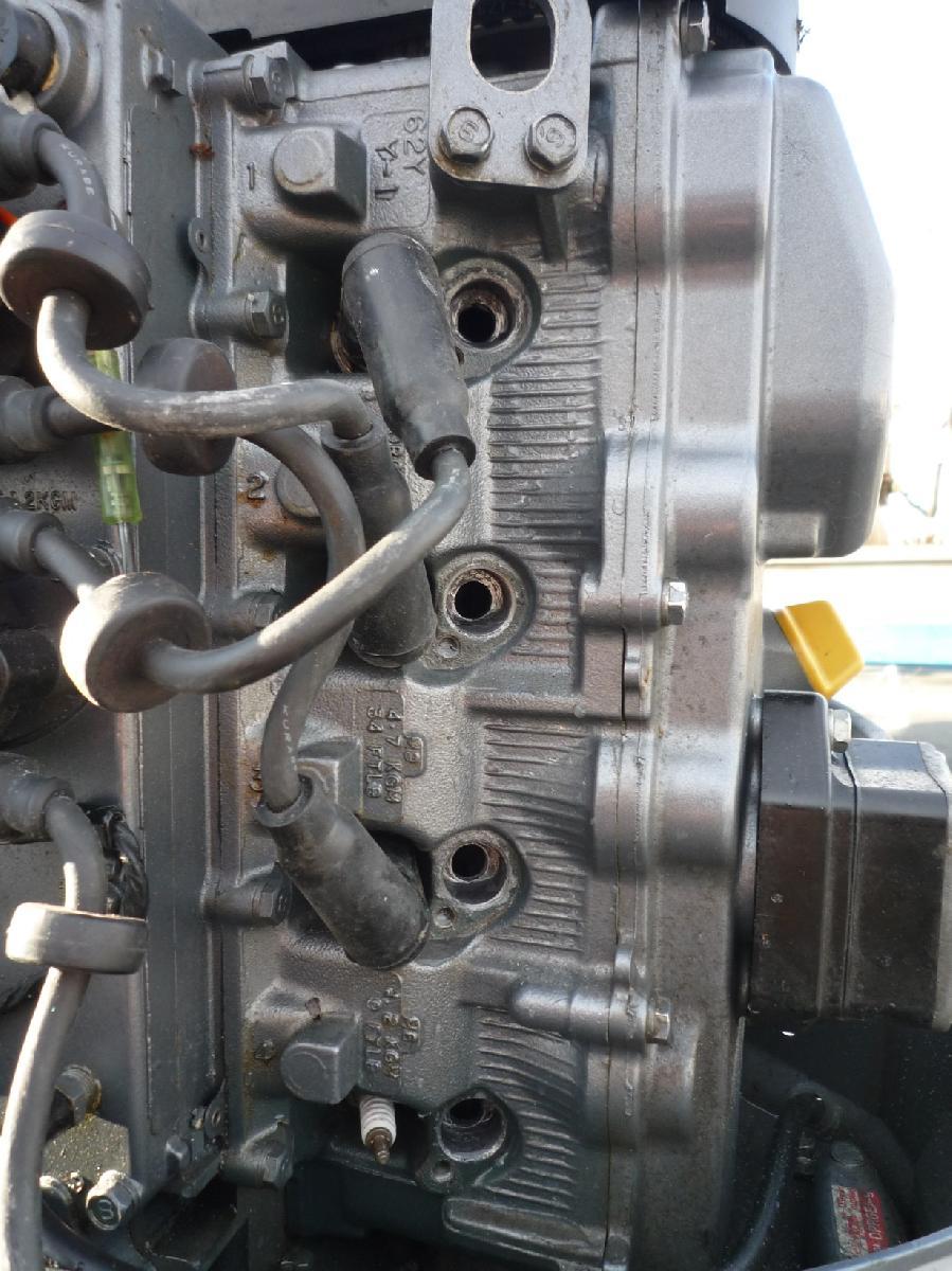 anodes moteur yamaha 50cv 2007