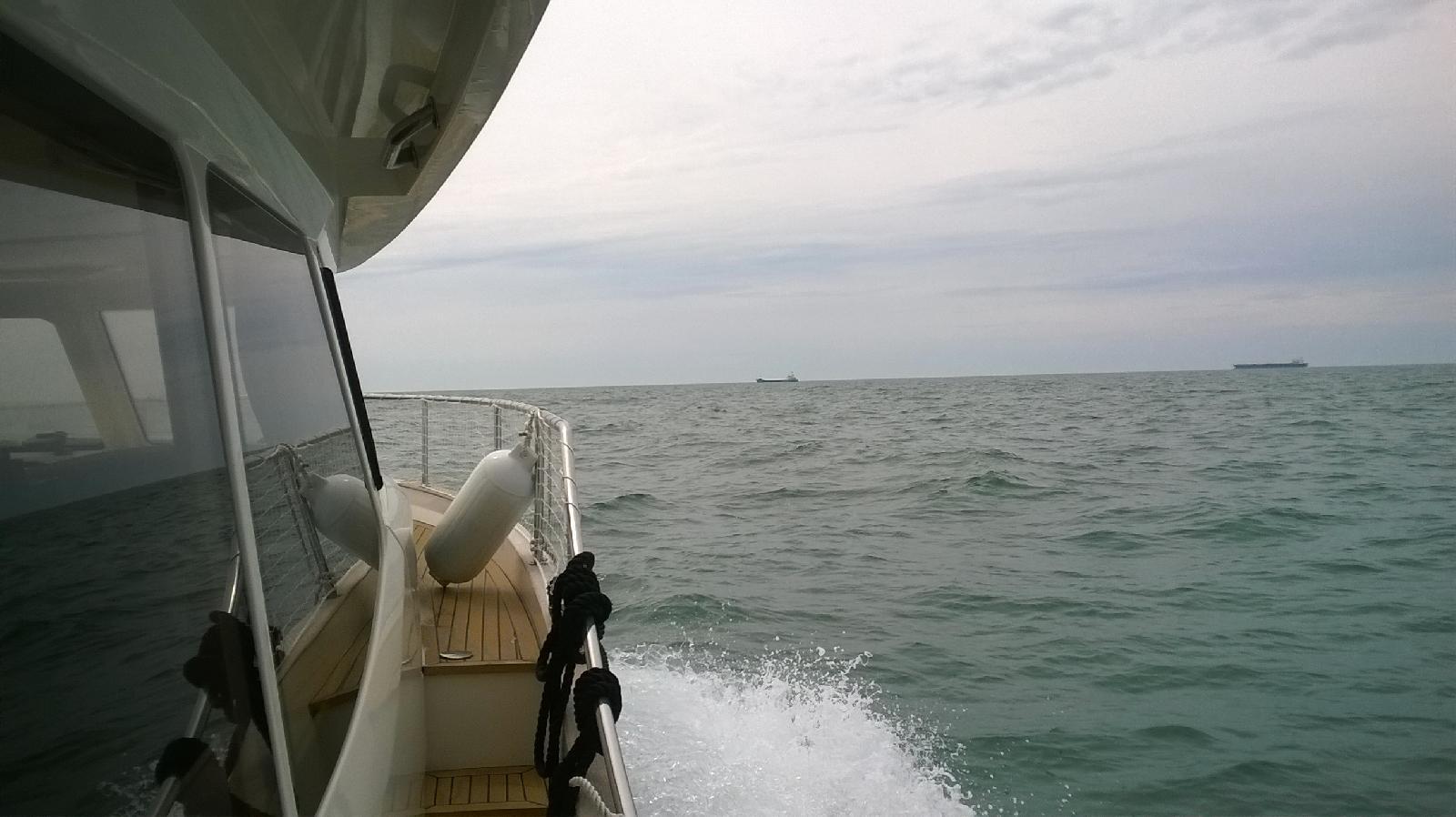 2016 du crouesty 224 l archipel toscan